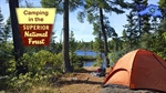 Boundary Waters Canoe Area Wilderness Quota Permit Reservations
