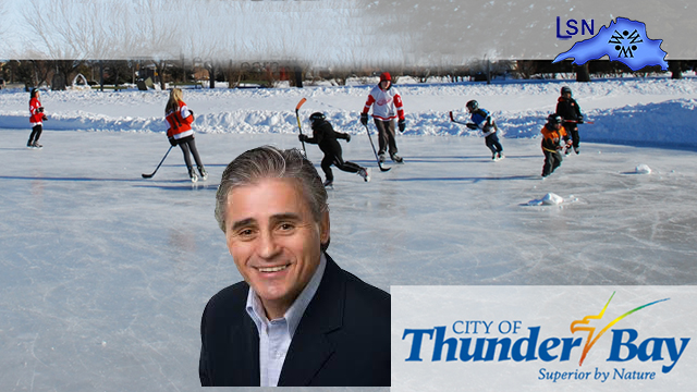 Mauro stands up for Families on Hockey Net Issue