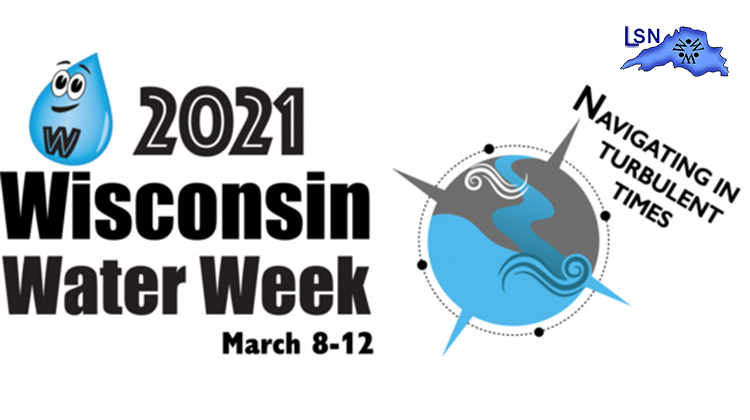 Wisconsin Water Week March 8-12