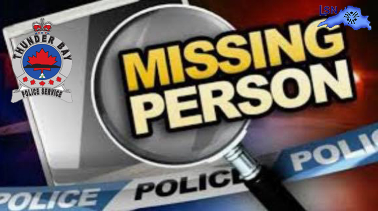 MISSING TEENAGER SPITS ON POLICE