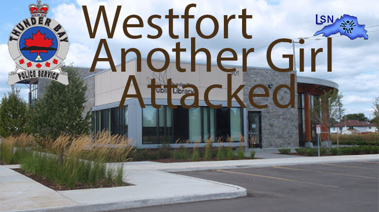 Another Girl Attacked This time in Westfort Ward