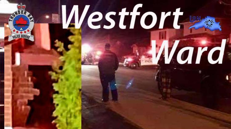 Westfort Sudden death and fire