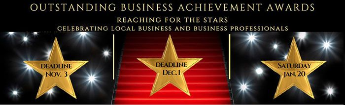 Soo Outstanding Business Achievement Awards