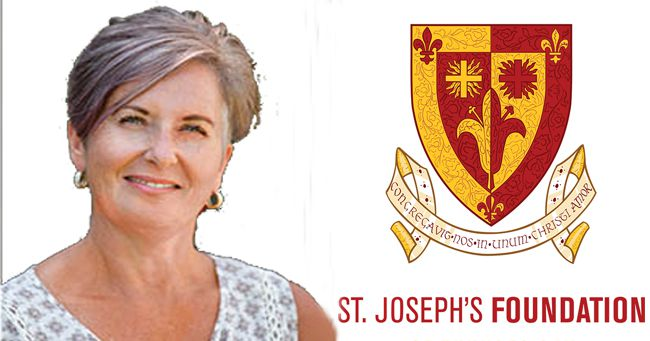 St. Joseph's Foundation new Gail Bresci new Executive Director   Lake Superior News