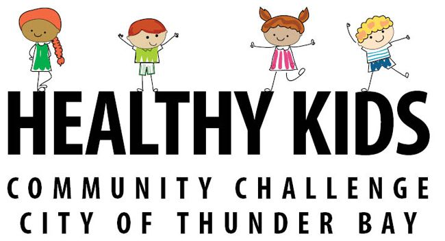 Healthy Kids Community Challenge  Thunder Bay District Health Unit  Lake Superior News