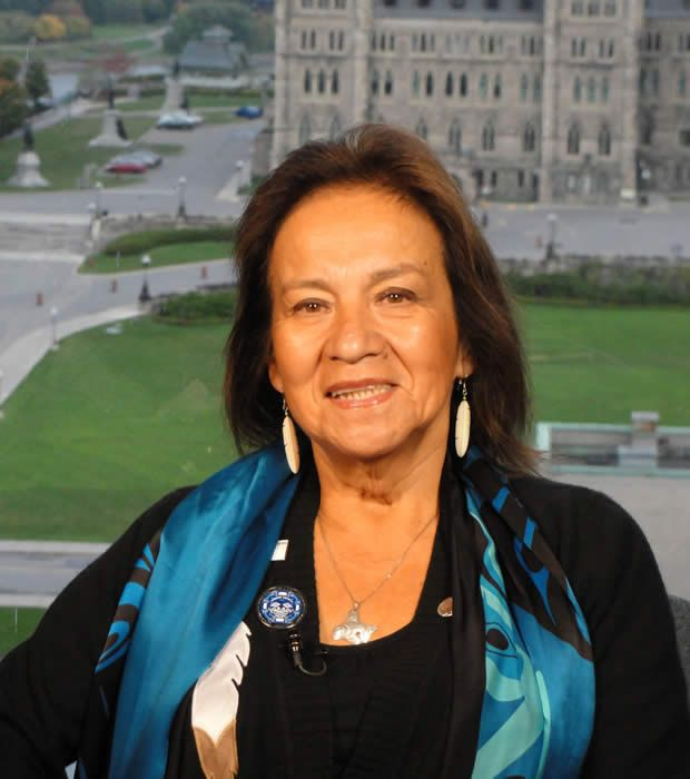 Anishinabek Nation's Citizenship Commissioner Jeannette Corbiere Lavell receives Order of Canada  Lake Superior News