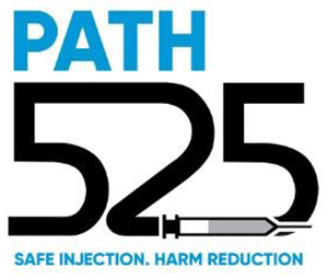 Path 525 Thunder Bay Drug Injection Site  Lake Superior News