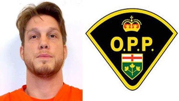 James HOULE  OPP FEDERAL INMATE WANTED  Lake Superior News