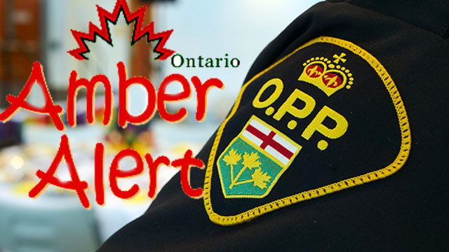 Amber Alerts Complaint to Police   Lake Superior News