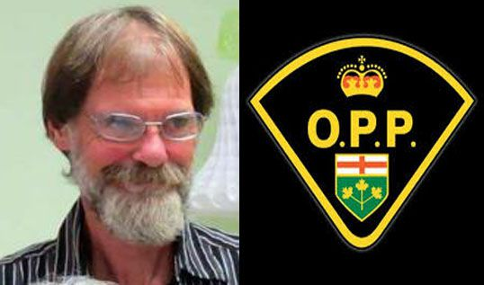 OPP Jack WICKSEY   Lake Superior News