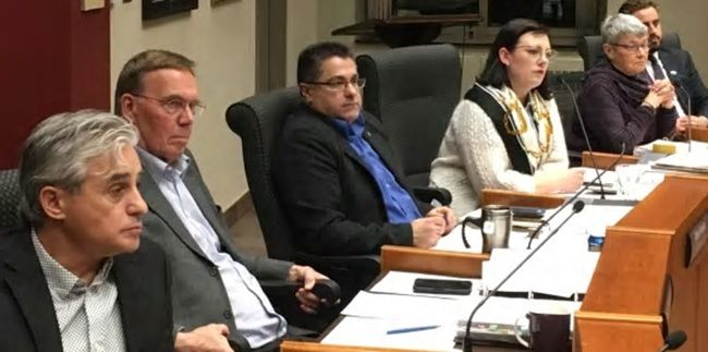 Thunder Bay City Council Budget Deliberations   Lake Superior News