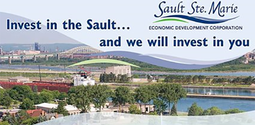 Sault Ste Marie  Economic Development Corporation Miichigan