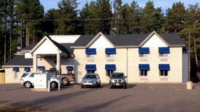 Lodge on Dawson – Partnership For Transitional Housing   Lake Superior News