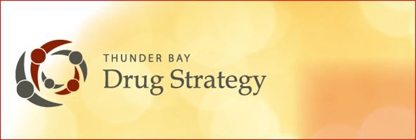 Thunder Bay Drug Strategy Committee  Lake Superior News