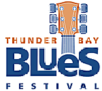 Thunder Bay Blues Festival