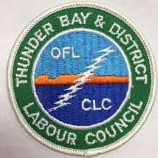 Thunder Bay & District Labour Council  Lake Superior News