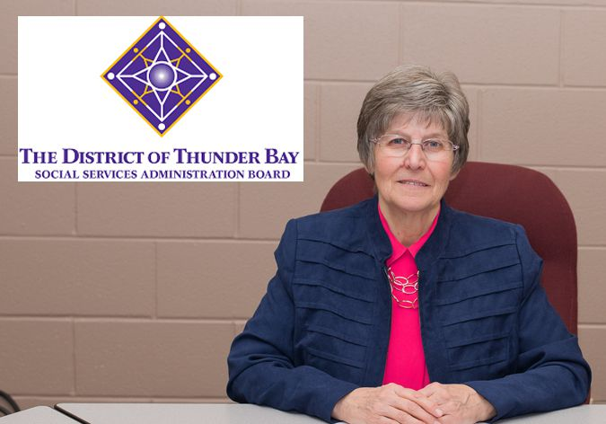 Lucy Kloosterhuis new Chair of TBDSSAB  Lake Superior News