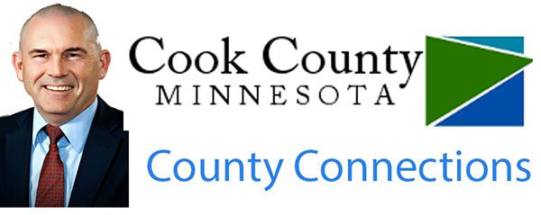 Cook County Jeff Cadwell, County Administrator Lake Superior News