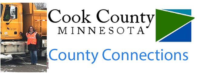 Cook County Connections Krysten Foster  Lake Superior News