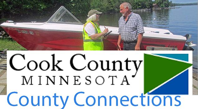 Preventing Aquatic Invasive Species in Cook County  Lake Superior News