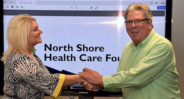 North Shore Health Care Foundation Announces New Executive Director ~ Lake Superior News