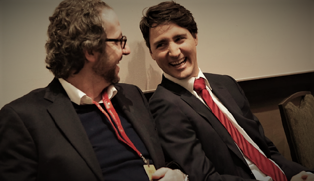 Gerald Butts Resigns From PMO  Lake Superior News