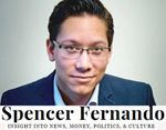 Spencer Fernando  Lake Superior News