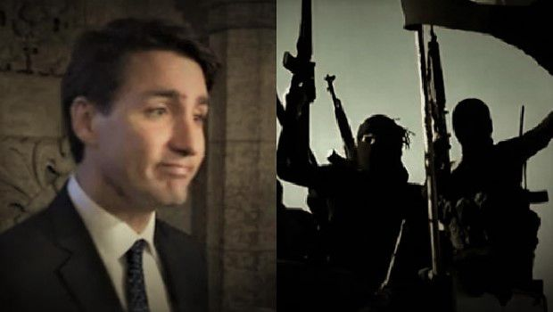 Trudeau-Government-NOT-TRACKING-Interventions-With-ISIS-Fighters-In-Canada  Lake Superior News