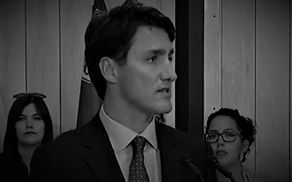 Trudeau Could Cause Recession  Lake Superior News