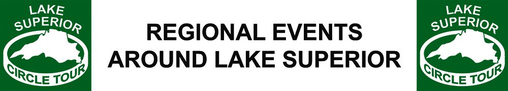 Events around Lake Superior