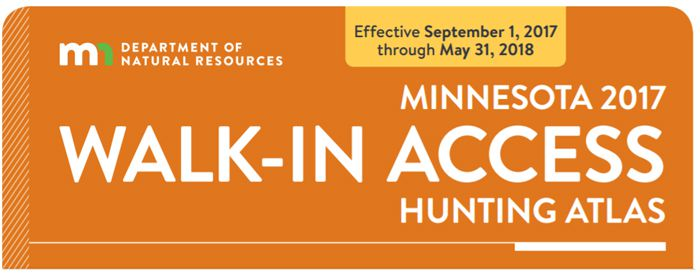 Minnesota Walking Hunting Atlas     Lake Superior News