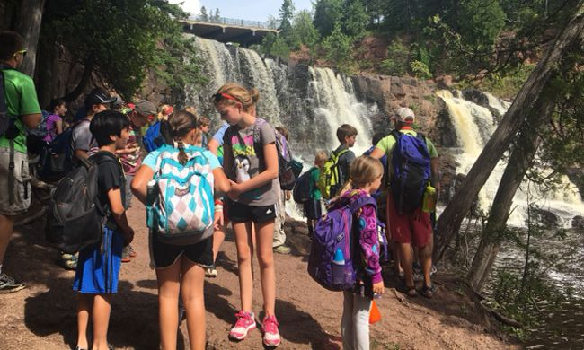 Duluth Park Series  Lake Superior News