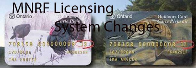 Ontario Hunting and Fishing Licences  Lake Superior News