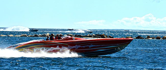 Sault Ste Marie Poker Run     Lake Superior News