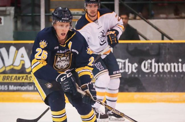 Lakehead defeats Lethbridge in season opener Lake Superior News